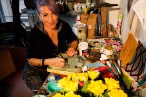 Jill_In Studio