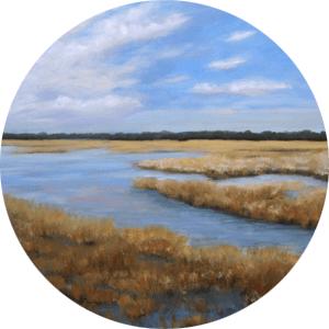 Jamie Kirkland - Artist Page