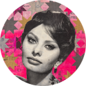 Robert Mars_Sophia Loren